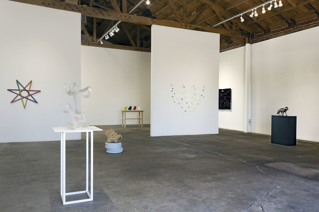 """Conceptual Craft II"" installation view 4"