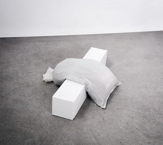 Fabian Bürgy, 'Müder Sack (Tired sac)', 2015, Alfa Gallery