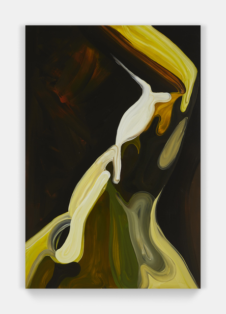 , 'Annoying Ben,' 2019, Simon Lee Gallery