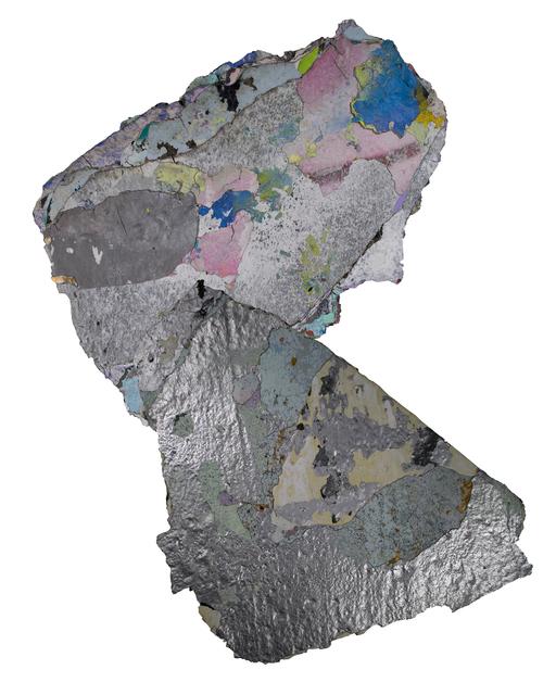 , 'Quarries 015,' 2018, David Lusk Gallery
