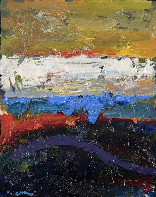 , 'Blue Sky 1088,' 2010, Odon Wagner Contemporary