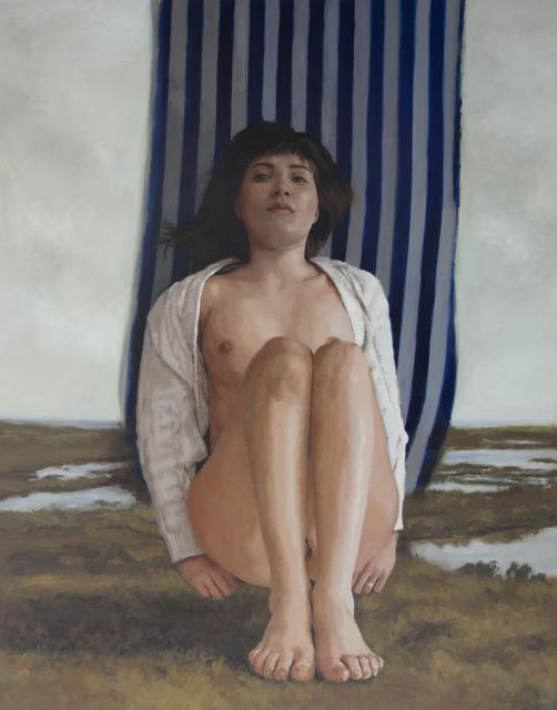 , 'Ce qu'il faut por etre silencieux,' , Contrast Gallery