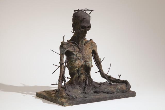 , 'Untitled (after Grünewald) #1,' 2013, Belo-Galsterer Galeria