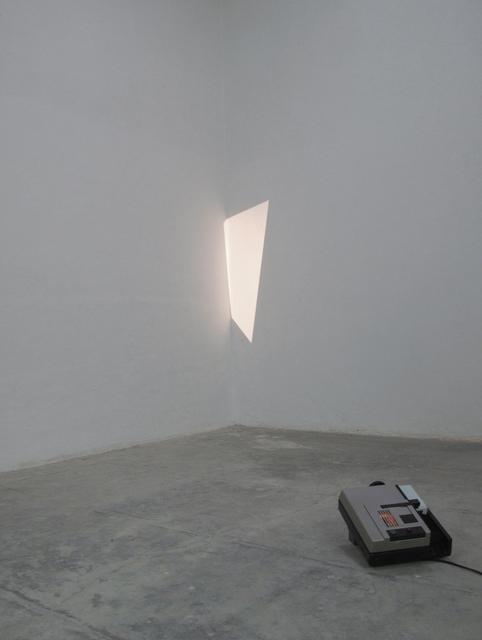 , 'Luz y Esquina,' 2008, LAMB Arts