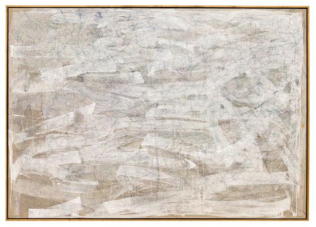 , 'circular movements beneath linear movements beneath circular movements,' 2015, MAMA