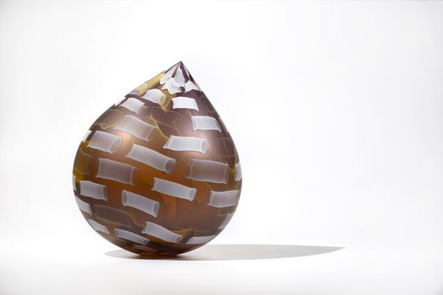 Nancy Callan, 'Embers Droplet', 2019, Duane Reed Gallery