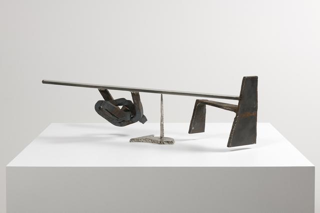 Mark di Suvero, 'Galactic Compass', 2006, L.A. Louver