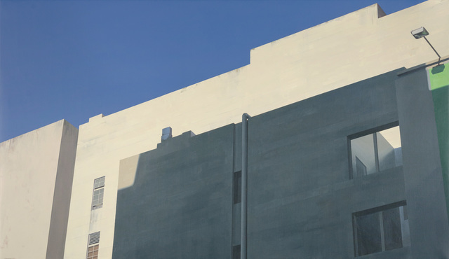 , 'Powell Street,' 2014, CK Contemporary