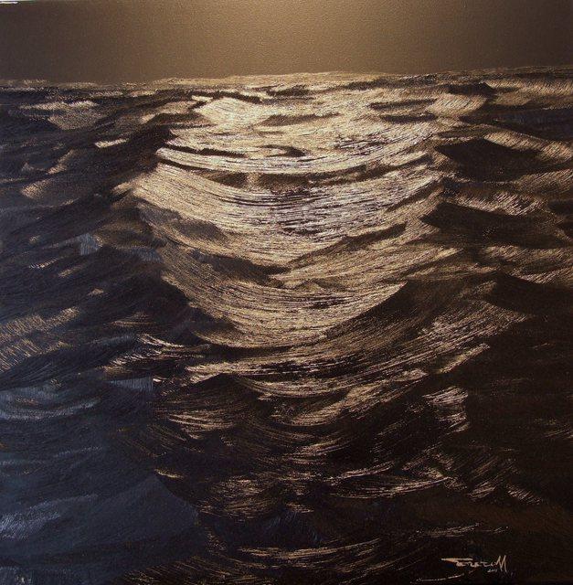 , 'Desde la barca,' 2011, Galerie AM PARK