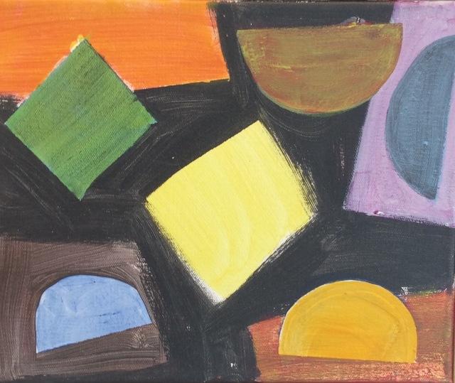 , 'Tresor,' 2011, Maddox Arts