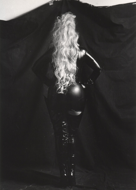 , 'Rubber,' 1985, Bernarducci Meisel Gallery