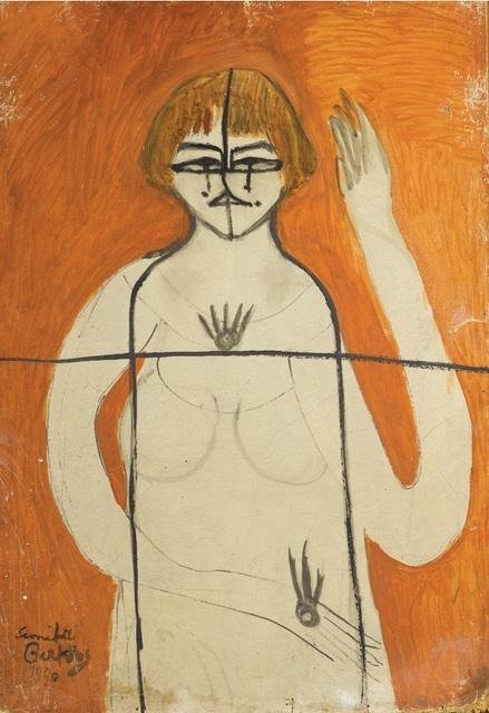 , 'The Art Cause (Self-portrait),' 1970, Galerist