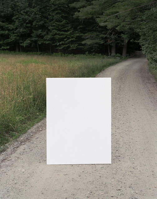 , 'Place (Series) #240,' 2010, Robert Klein Gallery