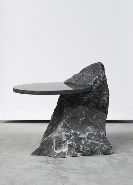 Lex Pott, 'Fragments Side Table Round Insert', 2015, The Future Perfect