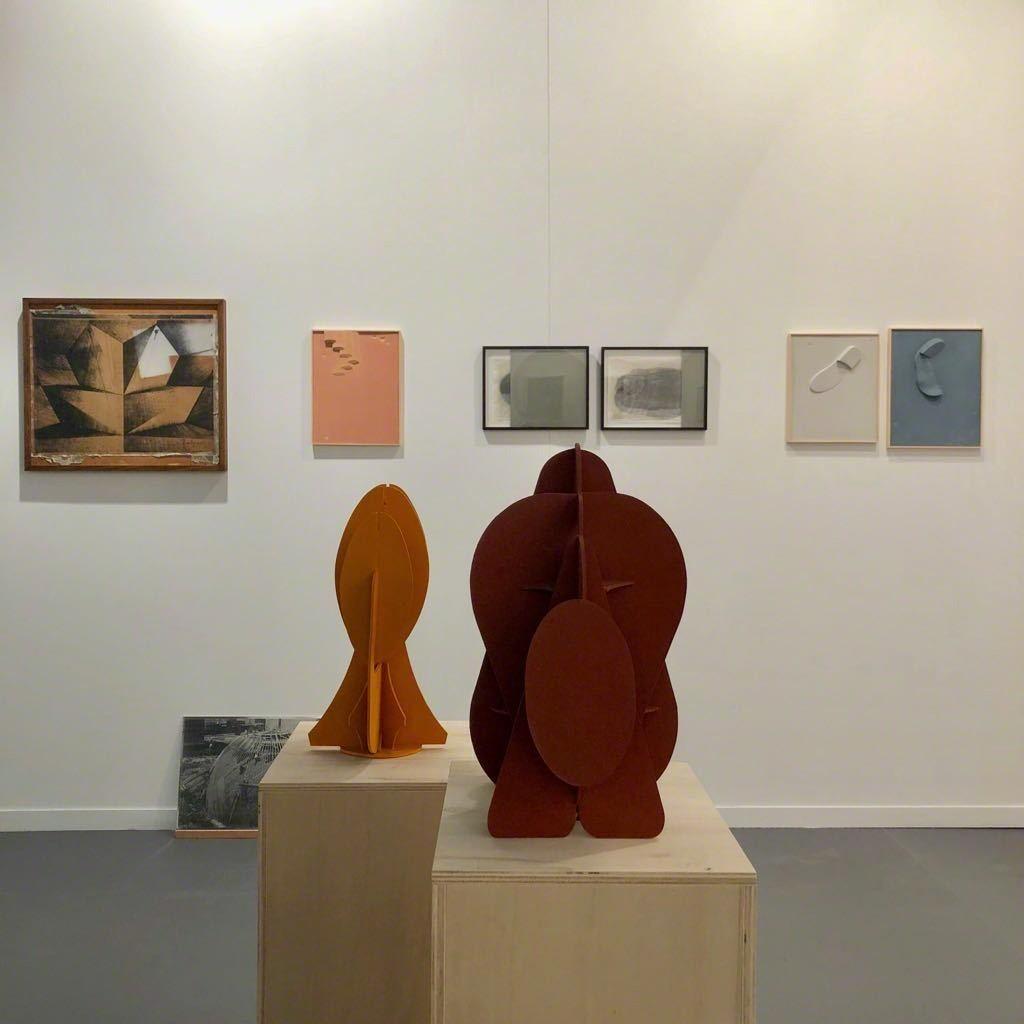 Federica Schiavo Gallery Booth - B01/B03 Pav. 7 | Arco Madrid Ishmael Randall Weeks & Andrea Sala