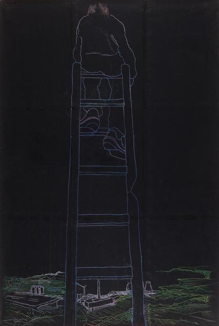 Friedrich Kunath, 'Untitled', 2005, inch&cm