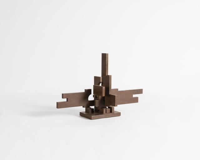 Marino di Teana, 'Parcours Sans Fin', 1975/2000, Maison Gerard
