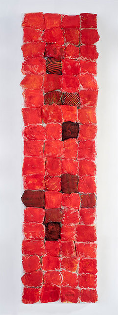 , 'Opera Trapos Rojo Mosca ,' 2013, Contini Art UK
