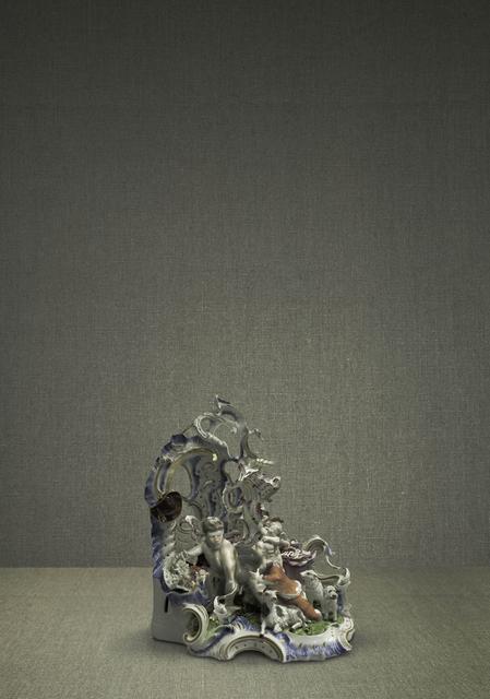 , 'Proposition,' 2017, Bert Green Fine Art