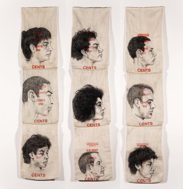 , 'Freedom Mugs,' 2015, Maus Contemporary