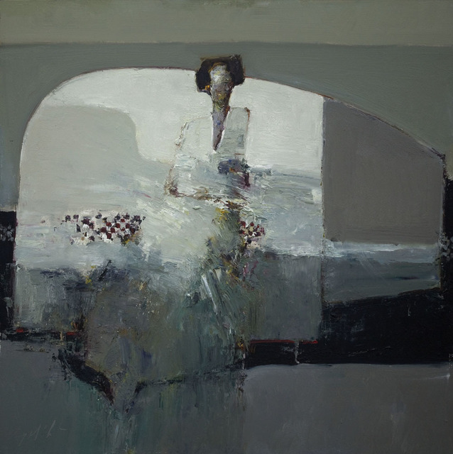 , 'Expressive Atmosphere,' 2015, Sue Greenwood Fine Art