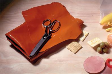 Scissors at Andy's Studio