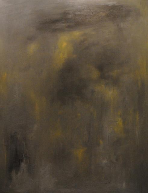 MD Tokon, 'Sound of Silence', 2015, Painting, Acrylic on Canvas, Isabella Garrucho Fine Art