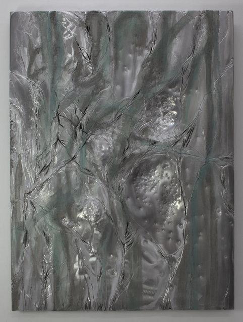 , 'Untitled (kleptocrat),' 2015, Galerie Rüdiger Schöttle