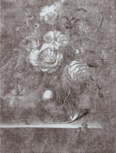 Christian Rex van Minnen, 'Still Life 4 Ghost', 2019, Robischon Gallery