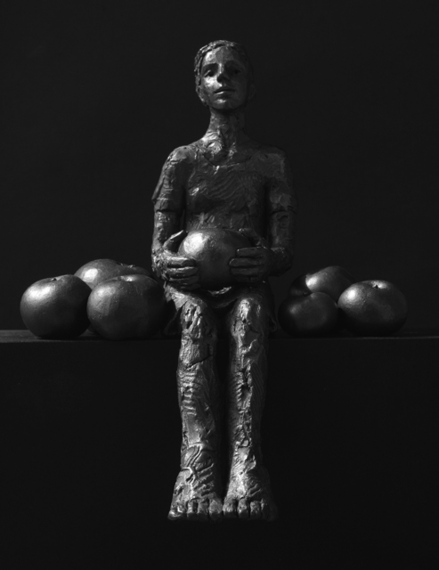 , 'Eve (edition of 25),' , Woolff Gallery