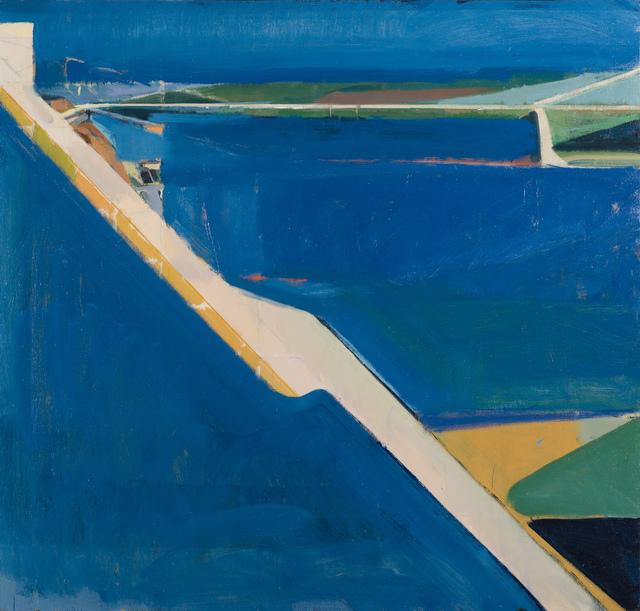 Hiroshi Sato, 'Ocean Cuda 1.5', 2019, Abend Gallery