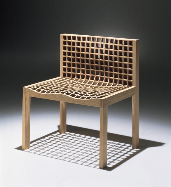 , 'Grid,' 2000, Galerie Maria Wettergren