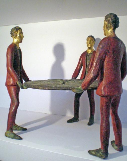 , 'Atto-mutto (Rosso),' 2006, Marlborough Madrid & Barcelona