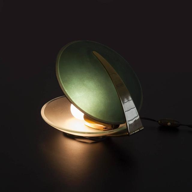 , 'Adjustable Table Lamp for Fontana Arte,' ca. 1960, Nicholas Kilner