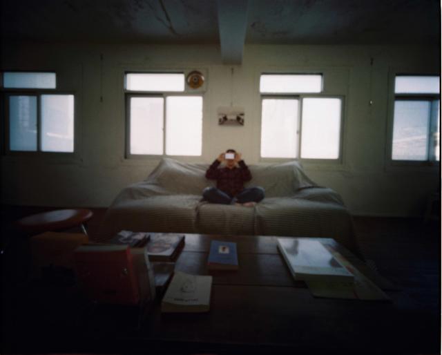 Yokko Seungyoun, 요꼬승연, '#1, 2003', 2003, ElliottHalls