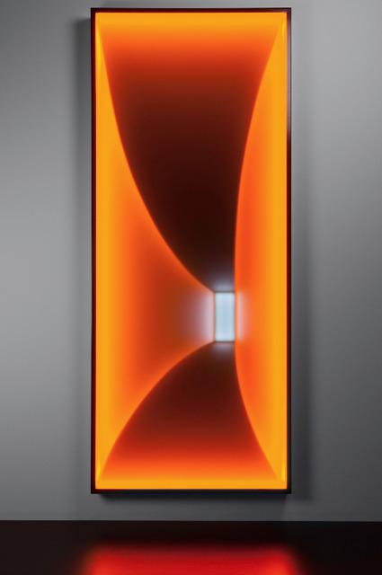 , 'Tunnel Vision II,' 2017, MARS