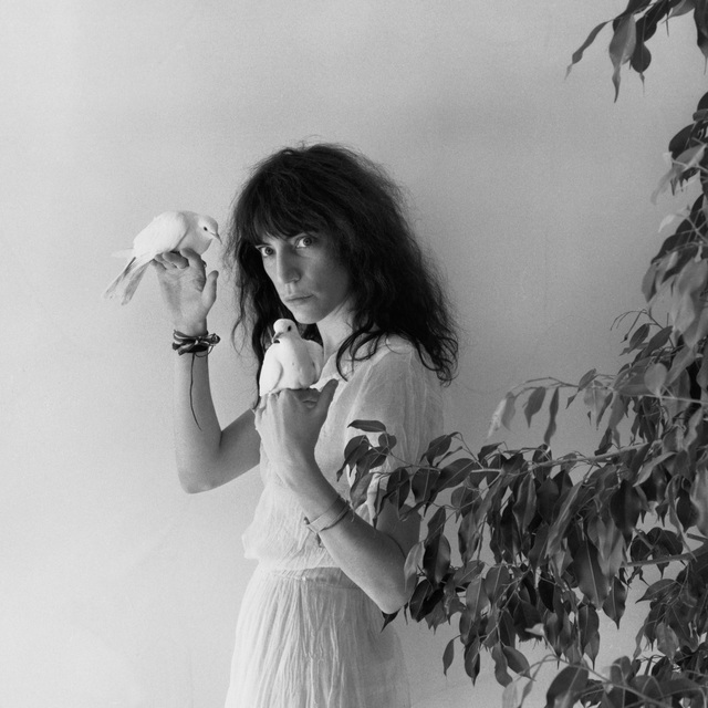 , 'Patti Smith,' 1979, Kiasma Museum of Contemporary Art