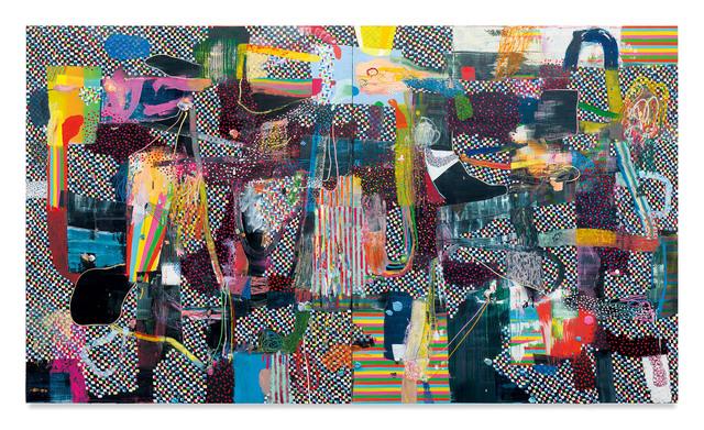 Tomory Dodge, 'Goodbye Dragonfly', 2019, Miles McEnery Gallery