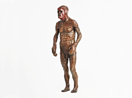 , 'Boxer,' , Hugo Galerie
