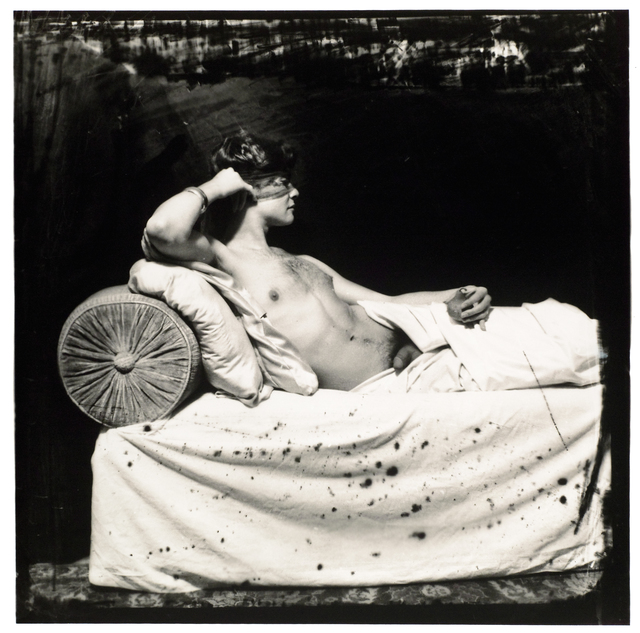 Joel-Peter Witkin, 'Canova's Venus, New York City', 1982, Etherton Gallery