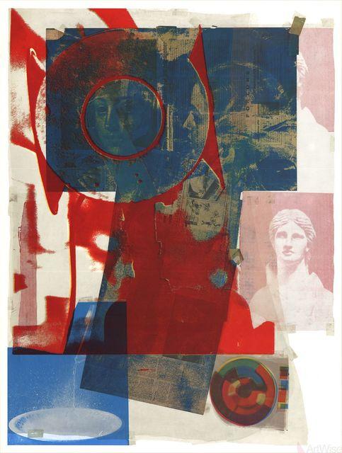 , 'Quarry,' 1968, ArtWise