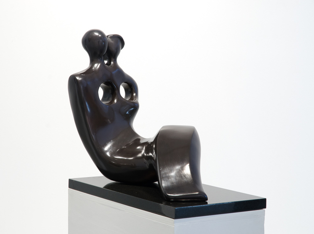, 'Soul Mate III,' 2011, Rimonim Art Gallery