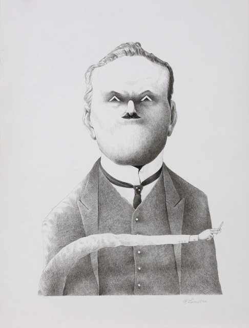 Raymond Lemstra, 'Tobacco III', 2010-2013, Coleccion SOLO
