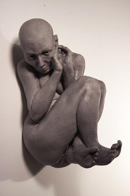 , 'The Closure,' 2012, Accesso Galleria