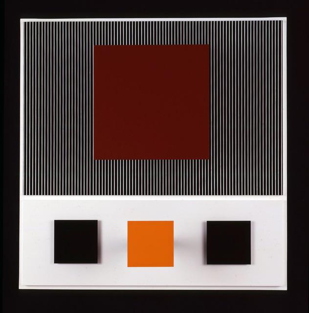 , 'Gran Marron,' 2003, Galería Cayón