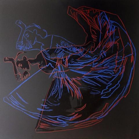 , 'Letter To The World (The Kick),' 1986, Joseph Fine Art