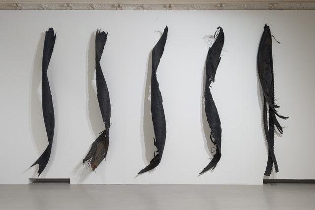 , 'Problets,' 2018, Galerija VARTAI