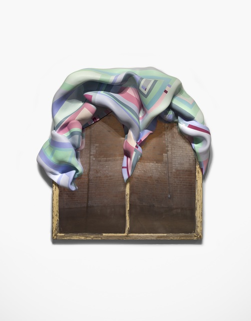 Marela Zacarias, 'Entrance', 2018, Sapar Contemporary