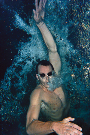 Ryan McGinley, 'From Olympic Swimmers Portfolio, 2004', 2004, Anders Wahlstedt Fine Art