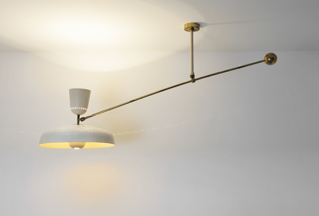 Pierre Guariche, 'Ceiling light G1 PL ', 1951, Galerie Pascal Cuisinier